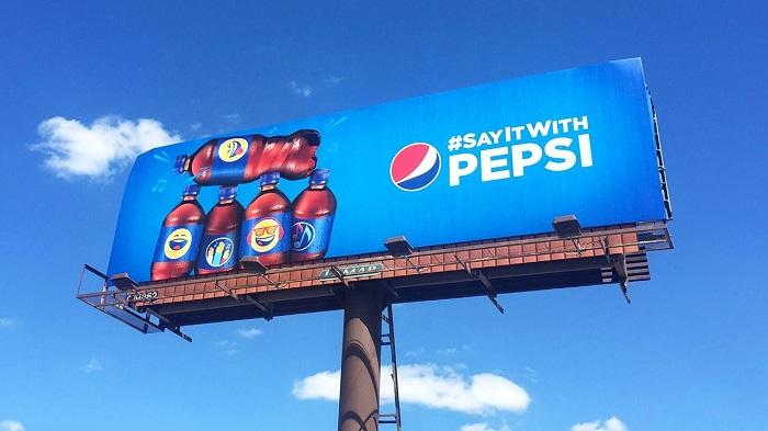 Nội dung quảng cáo phải truyền tải được đến người xem
