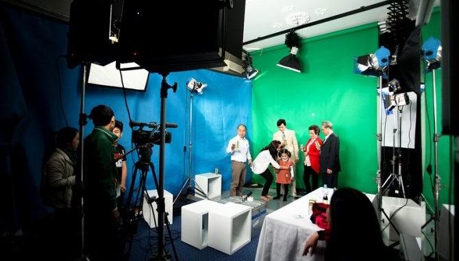 Góc quay là yếu tố giúp chất lượng hình ảnh của TVC quảng cáo có thu hút người xem hay không